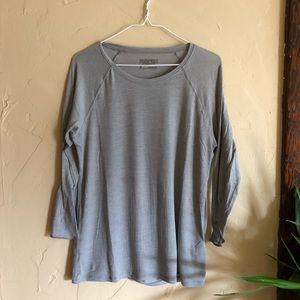 PATAGONIA soft women's shirt